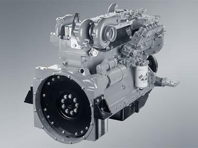 C Series Diesel Engine for Construction Machinery