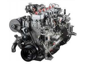 H Series Natural Gas Engine