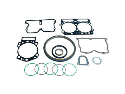Seals and Gaskets (Oil Seal and Gasket Set)